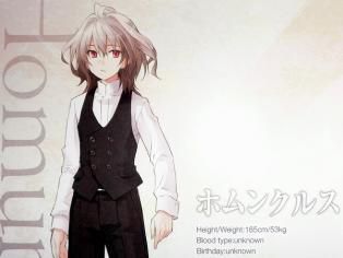 FateApocrypha 東出祐一郎 1巻 (1)
