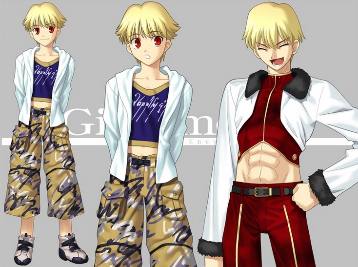 saber fate stay night casual