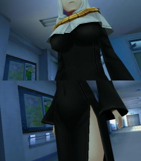 Fate/EXTRA CCC プレイ感想 (14)