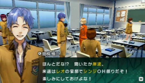 Fate/EXTRA CCC プレイ感想 (16)