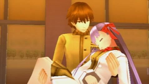 Fate/EXTRA CCC プレイ感想 (19)