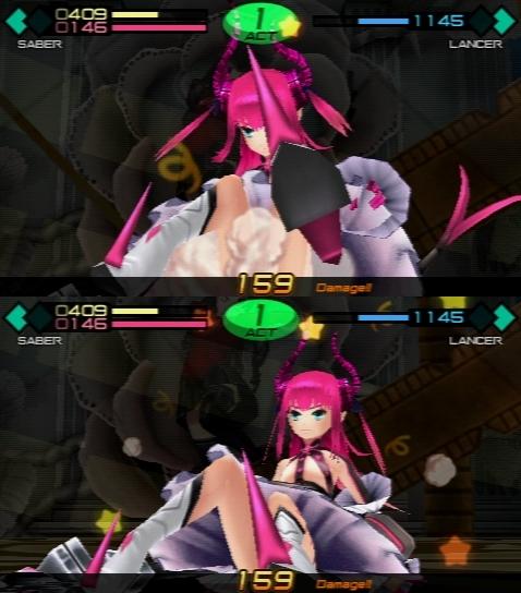 Fate/EXTRA CCC プレイ感想 (116)
