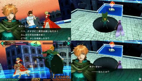 Fate/EXTRA CCC プレイ感想 (141)