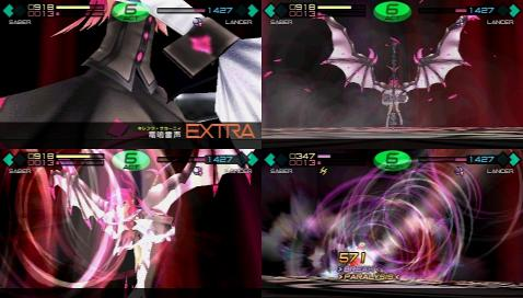 Fate/EXTRA CCC プレイ感想 (146)