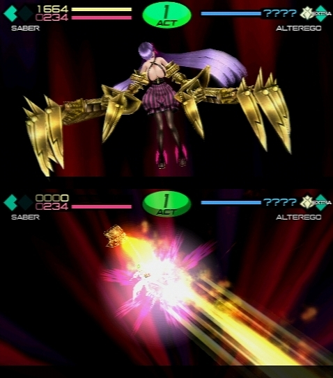 Fate/EXTRA CCC プレイ感想 (169)