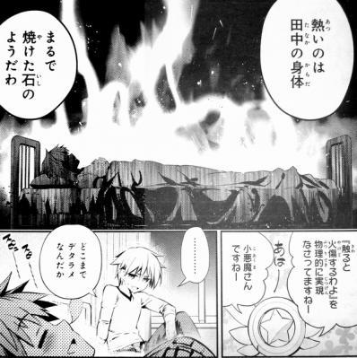 Fate/kaleid liner プリズマ☆イリヤ ドライ!! 第12話 感想 (5)