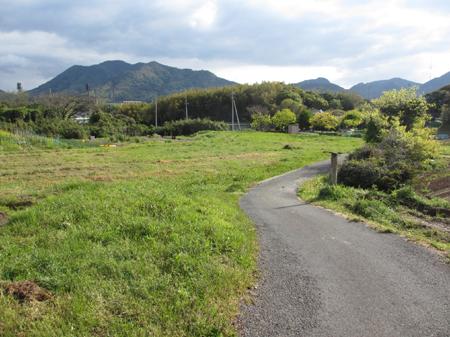 下関球場近辺