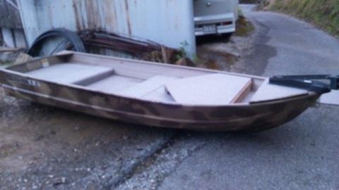 ボート一式