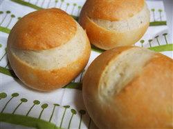 11月24日酵母パン