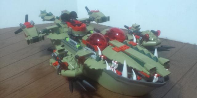 チーマ船1