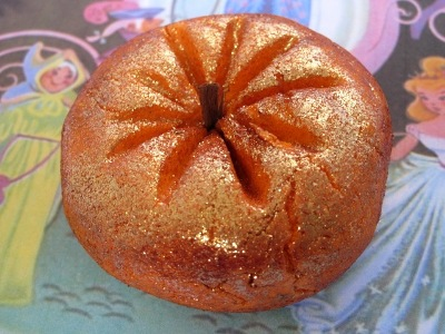 Sparkly Pumpkin (スパークリー パンプキン)