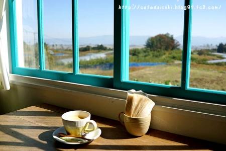 Cafe & marche Hattando◇ブレンドコーヒー