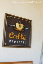 コーヒーとタイヤキのカラク◇店外