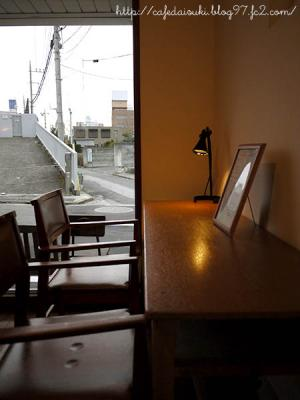 matsugamine COFFEE BUILDING◇店内