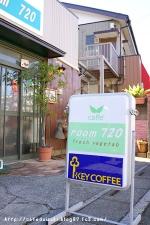 caffe' room 720◇看板
