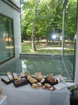 20120915パンとお菓子 2