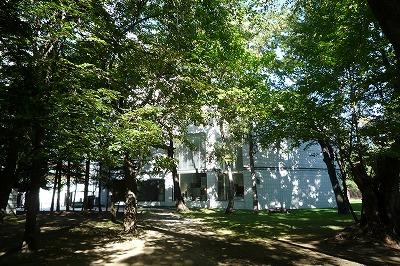 美術館2012年10月