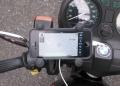 iPhone5sを黒(グレー)にしたのでしっくりした