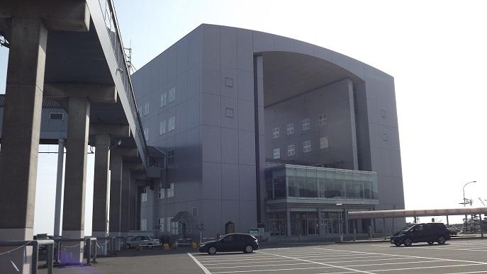 小樽ターミナル
