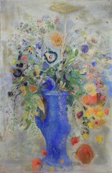 redon grande bouquetb