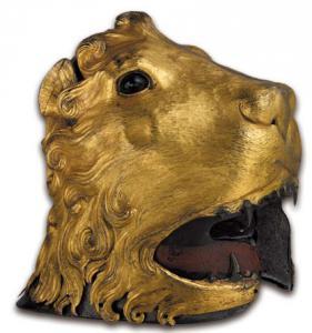 met lion