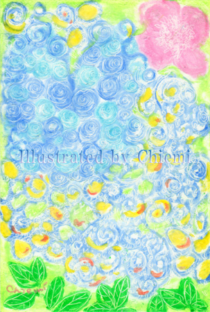 Cray196_Blue Rose Hert