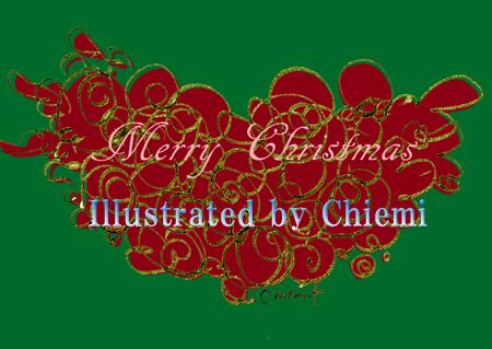 Drw006_Merry Christmas