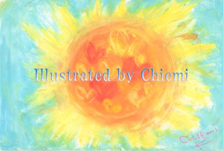 Cray234_1_The SUN of light