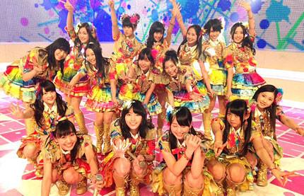 賛成カワイイ SKE48