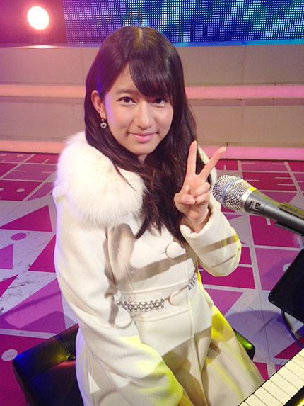 AKB48SHOW#12 あなたとクリスマスイブ竹内美宥