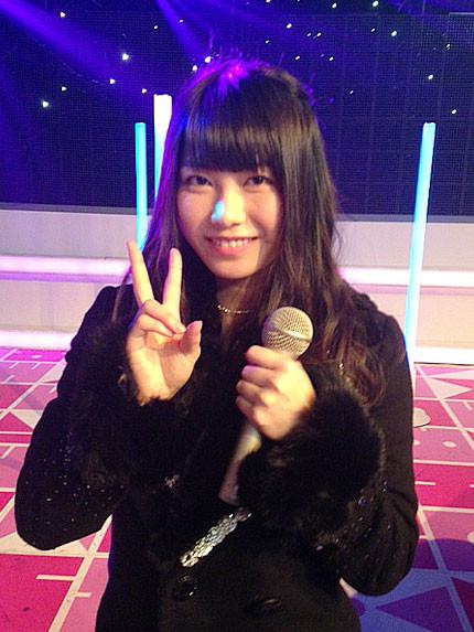 AKB48SHOW#12 あなたとクリスマスイブ 横山由依