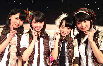 AKB48SHOW#12 真夏のクリスマスローズ