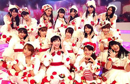 AKB48SHOW#12 予約したクリスマス