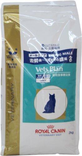 ベッツプラン メールケア 猫用 2kg(仕入ID:500013)