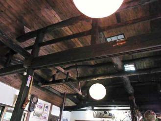 12-5-5 店内天井
