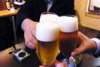 12-5-7 乾杯ビア