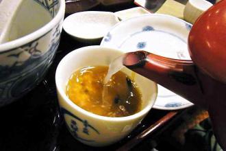 12-5-8 蕎麦湯