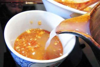 12-5-13 蕎麦湯