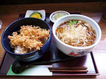 12-6-5 天丼セット2