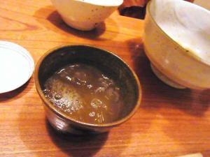 12-6-13 蕎麦湯