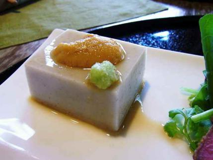 12-6-14 蕎麦豆腐