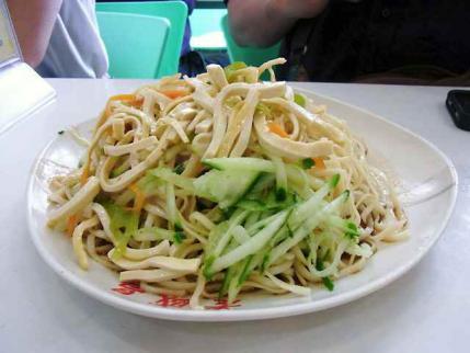 12-6-9午前中 昼1 和え麺