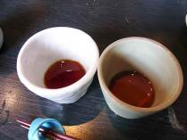 12-7-14 そば汁二種