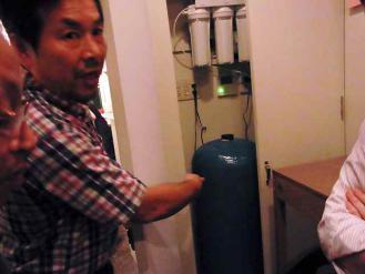 12-7-19夜 浄水器