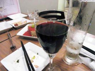 12-7-19夜 赤ワイン