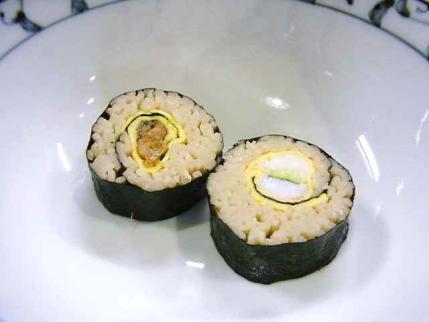 12--7-24 そば寿司