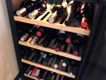 12-7-27 ワインセラ