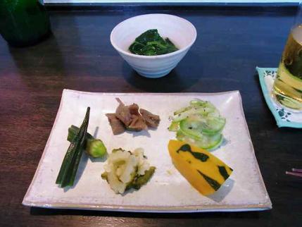 12-8-9 野菜