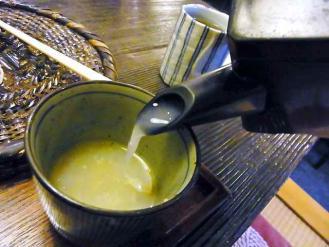 12-12-2 蕎麦湯