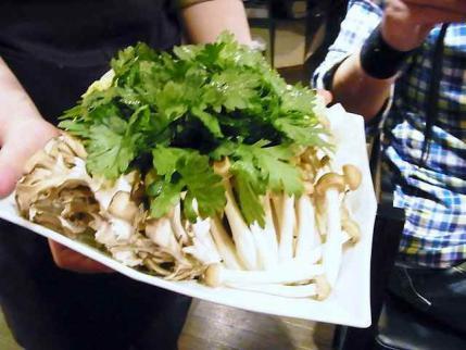 12-12-19 鍋野菜